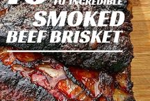 Smoked Meats