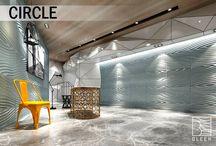 3d acoustic panels