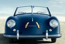 Automobiles / Cool cars, motorbikes, vans and caravans