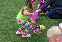 First Annual Terrain Egg Hunt / The first annual Egg Hunt at Terrain. / by Terrain Castle Rock