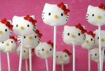 HkiTty KaWaii / I <3 hello kitty / by Kehaulani Kua