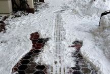 Зима приколы Winter fun