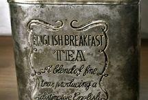 Herbata, kawa, cukier i inne