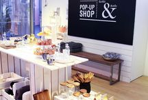 POP-UP STORE DECOR