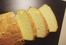 Cake koolhydraten arm.