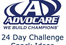 Advocare / by Wendy Hale