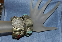 Rare Coin Jewelry & Accesories-For Sale / by Buy Rare Stuff