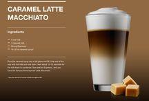 Συνταγές για σπεσιαλιτέ καφέ