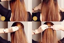 Golden Moods Hairstyles / Learn my tutorials on www.goldenmoods.com ♡