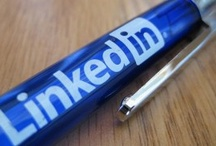 LinkedIn / LinkedIn Marketing Tips, Strategies, Resources & Infographics. / by Ana Cecilia Ingco