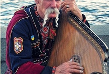 ukrain / by Alexandra Jagoda