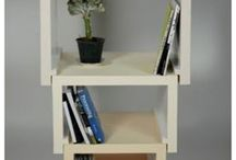 Tables/shelves