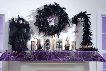 Halloween Decorating Ideas / by April Fontenot