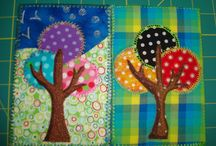 Cards - sewing & quilting