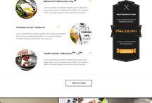 İlham Kaynakları / İlham verici tasarımlar