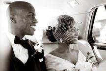 Modern Weddings / Sleek and modern wedding inspiration for the millennial bride!