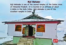 Bijli Mahadev History In Hindi