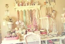 Tullia's bedroom / Teenager girl bedroom ideas