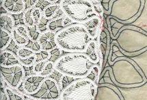 Handwork - Lace