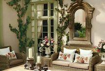 Balcone/patio