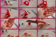 cake tutorial / by Black Cat