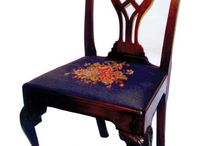 Moveable Objects / Collecting Fine Furnishings / by BMB Wellness Ministry