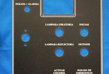 Marcación Industrial con Láser y Manual