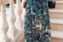 sukienki długie