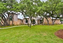 Hill Country Tuscan 4059 / Designed by Mickey Thompson of Texas Home plans.  We are proud to have the opportunity to collaborate with Mickey Thompson and bring a beautiful home to Boerne Proper.