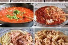 Vegetarian Options / Vegetarian food options