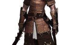 Conan Chevalier Rouge