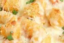 Meals - Italian theme / by Sonja McLaughlin