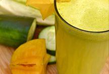 healthy eating || Juicing
