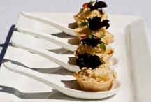 Wedding Food & Drinks / Ideas for Wedding