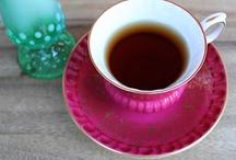 coffee, tea or me / by Toni Door