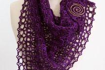Crochet patterns HR
