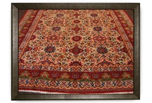Antique Persian Rugs / Old? We call them experienced. In A2Z we have the largest selection of antique rugs at affordable prices. Due to it's amazing durability, Persian rugs can last for generations... / by A2ZRug Persian Rugs