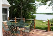Holiday home rental in Edgartown