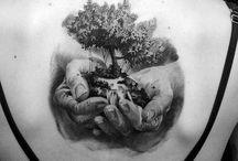 Fa Tetoválások5