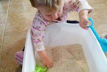 Activities for little ones