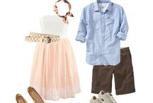 What to Wear ideas - Photo Shoot