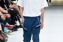men fashion summer 2017