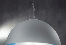 Lampade Italiane Collection by Sil lux  / by Topdomus Murano