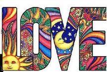 Love / by Valerie Manseau