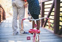 Photo session inspiration - Maternity/Baby