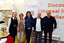 Italian Makers Village Expo 2015 - Milano, 21/25 Maggio 2015 / La partecipazione delle aziende di Confartigianato Imprese Arezzo al progetto commerciale del Fuori Expo Milano