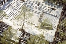4_Landscape / Park, Street design, Garden...