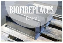 Production biofireplaces / LETS SEE, HOW WE MAKE BIOFIREPLACES!