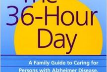 Books: Alzheimer's and Other Related Dementias / Books on Alzheimer's and Other Related Dementias
