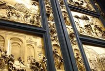 Puertas del paraiso